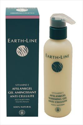 EARTH LINE AFSLANKGEL