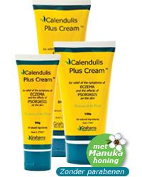GRAHAMS CALENDULIS PLUS CREAM