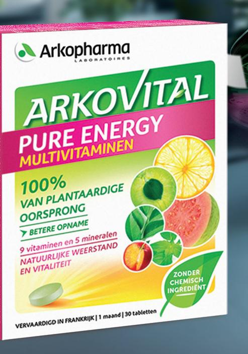akrovita pure energy