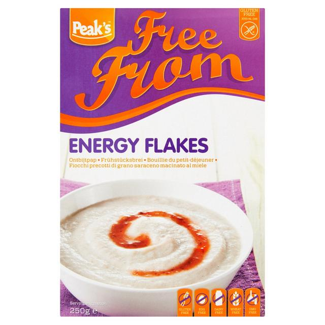 Artnr. 89003 Energy flakes