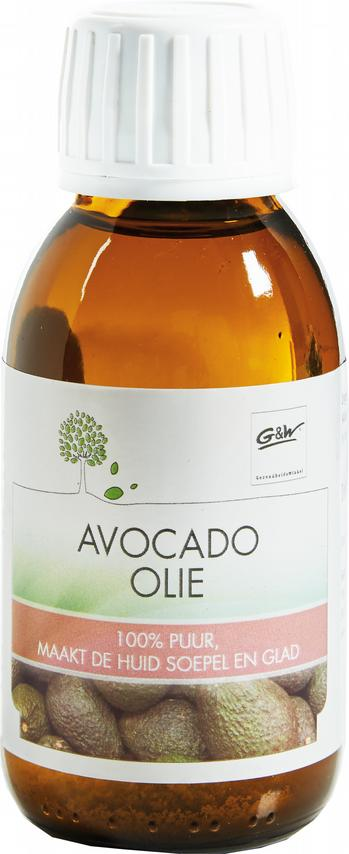 Avocado olie 1