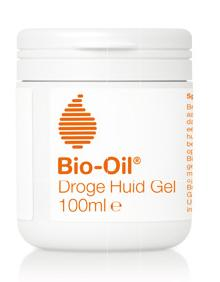 Bio-Oil Droge Huid Gel_100 ml