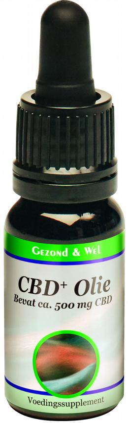 CBD_10ml 5 PROCENT_GZW