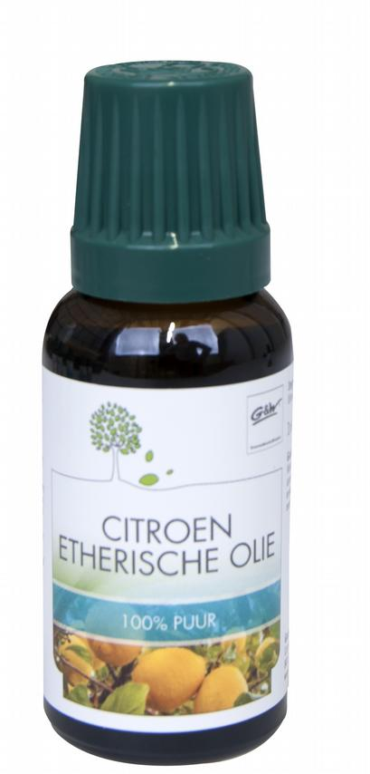 citroen-Etherische Olie-30ml-GZW