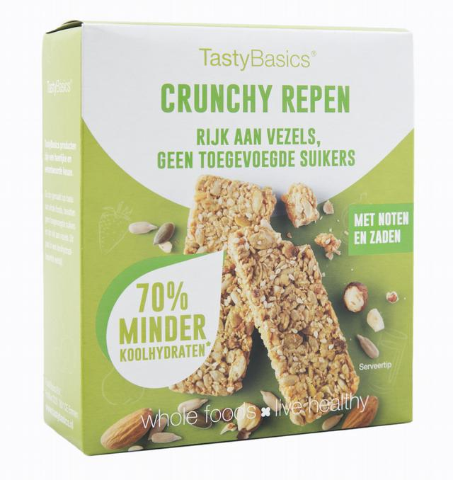 crunchy repen_tasty basics