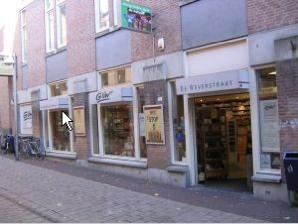 deWeverstraat