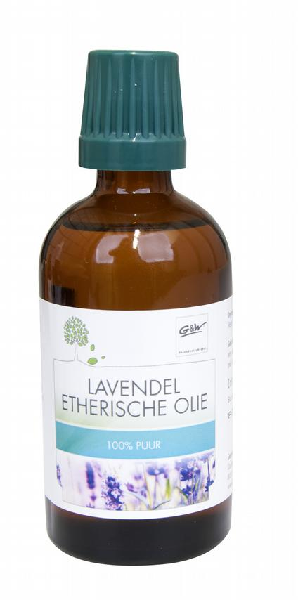 lavendel-Etherische Olie-100ml-GZW