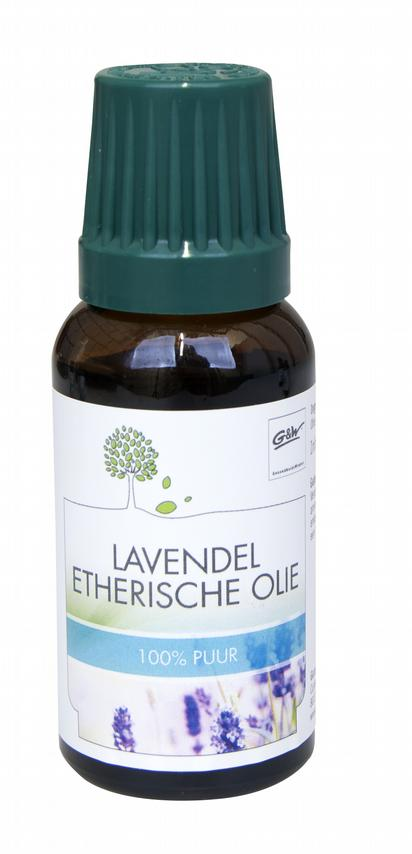 lavendel-Etherische Olie-30ml-GZW