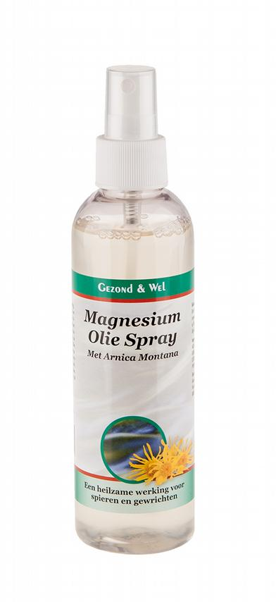 magnesium olie spray_200 ml_GW