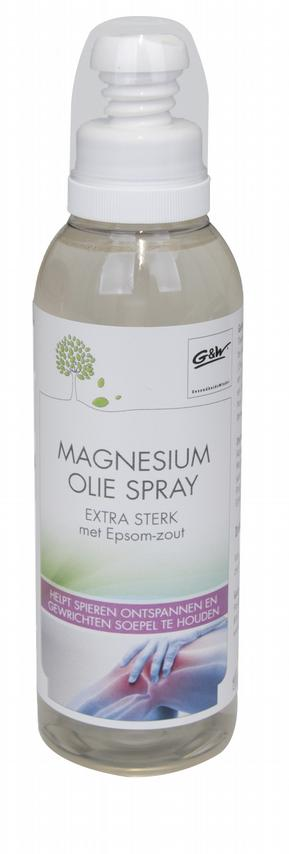 magnesium spray extra sterk_150 ml_GZW