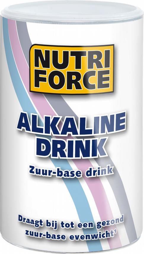 Nutri Force Alkaline Drink