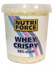 nutriforce whey crisp
