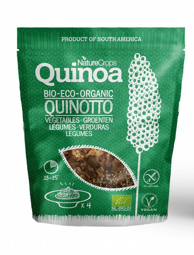 quinotto vegetable_nature crops