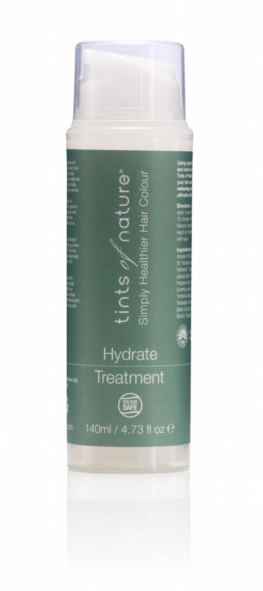 TONSEAL Hydrate Treatment 140ml